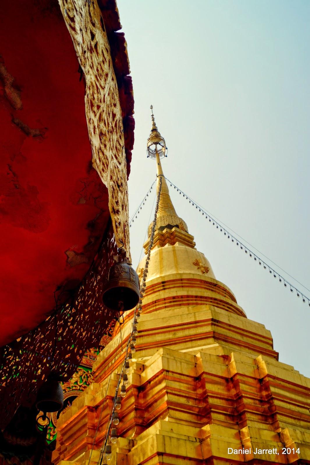Wat Mahawan Lamphun