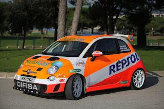 Fiat y Repsol impulsarán el consumo de 'AutoGas' en el mercado español
