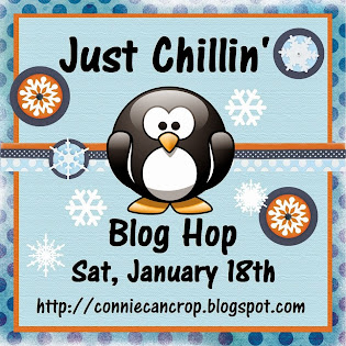 Just Chillin' Blog Hop!