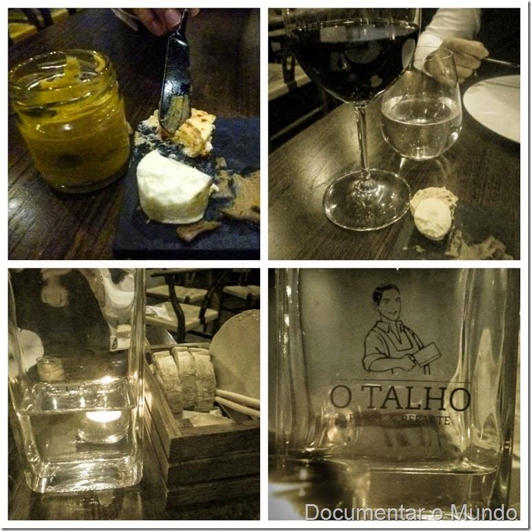 Restaurante O Talho