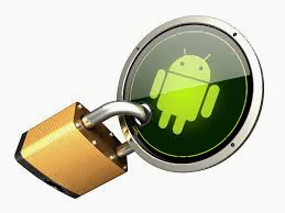 Anti Theft Android Apps