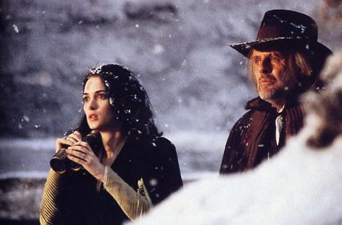 Hopkins es Van Helsing