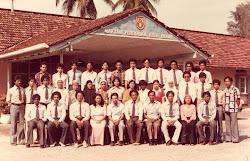 Kenangan MPKB 80-81