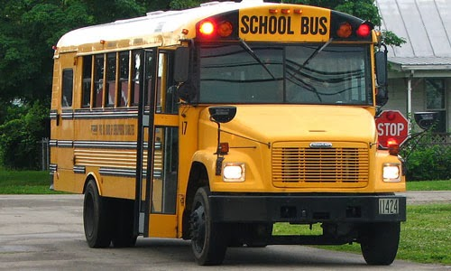 one day i missed my school bus Crazy bus is a short scary story about a boy who takes a my mom answered and i told her i'd missed the last bus thats one to tell the first day of school.