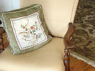 chair closeup; source: http://www.freestockphotos.biz/; owner Benjamin Miller