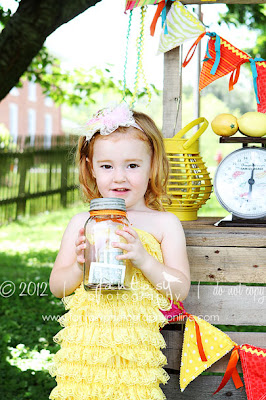 Winston Salem Child Photographers - Fantasy Photography, LLC