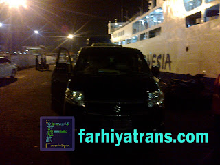 kirim mobil dari surabaya