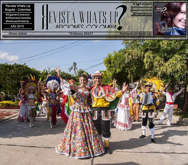 Caracol-Televisión-toma- Carnaval-de-Barranquilla
