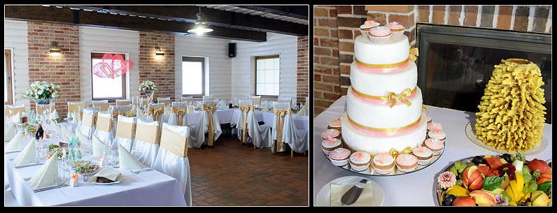 vestuvinis vaišių stalas