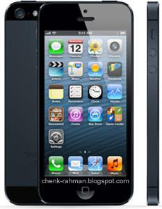 Harga Iphone 4 Apple Smartfren - Harga HP Terbaru 2013