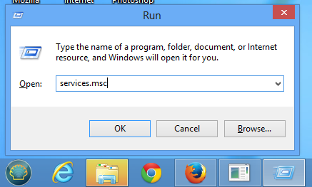 Mengatasi Windows 8 Yang Bluescreen Mendadak..!!