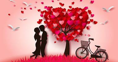 Hoje é o Dia dos Namorados