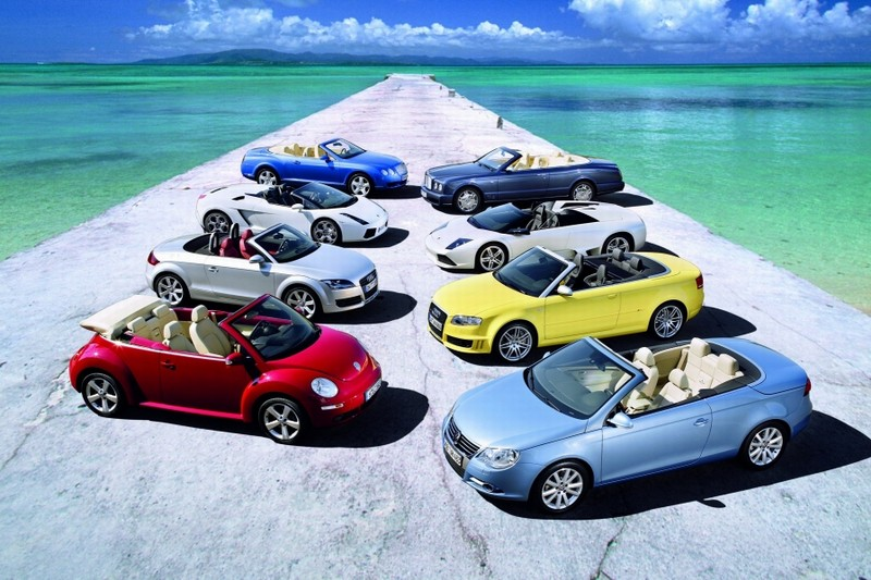 Volkswagen Group Latest Models >> Vw Group Successfully Managing 12 Brands And In Search For The