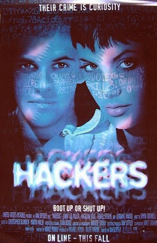 Hackers (BRRip HD Inglés Subtitulada) (1995)