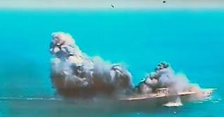 A Alemanha é ré em processo que começou a ser julgado na 2ª Seção do Superior Tribunal de Justiça. A ação é movida por netos de um pescador que morreu após o barco no qual estava navegando nas proximidades de Cabo Frio (RJ) ter sido afundado por ataque de torpedo do exército nazista em julho de 1943, durante a 2ª Guerra Mundial.