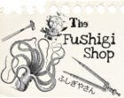 The Fushigi Shop