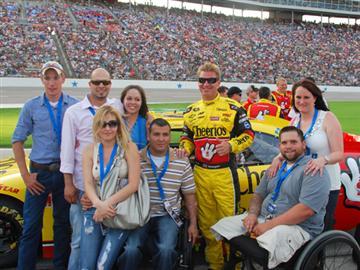 National Association  Stock  Auto Racing on Fla May 14 2011 The National Association Of Stock Car Auto Racing