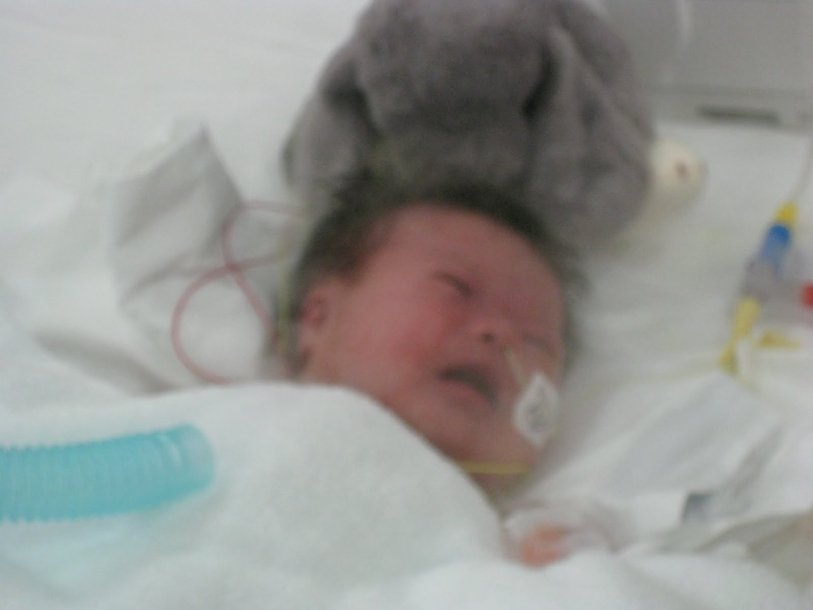 Our Lil Angel Gabriel: July 2011 #487E83
