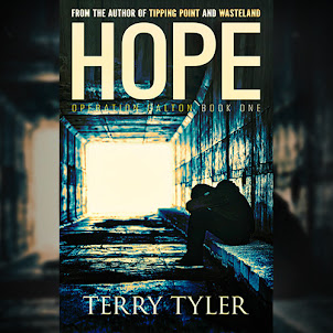 Sept 23-29 only! Dystopian series: Hope, Wasteland, Megacity - just 99p/c each. 165 x 5* Amazon