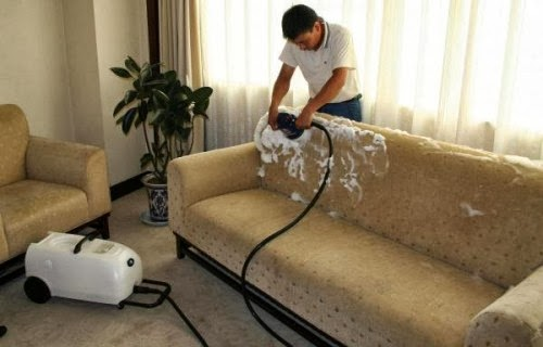 Dịch vụ giặt thảm,giặt ghế sofa
