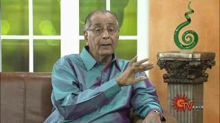 Virundhinar Pakkam – Sun TV Show 02-04-2014 Retd.High Court Judge | S.Mohan