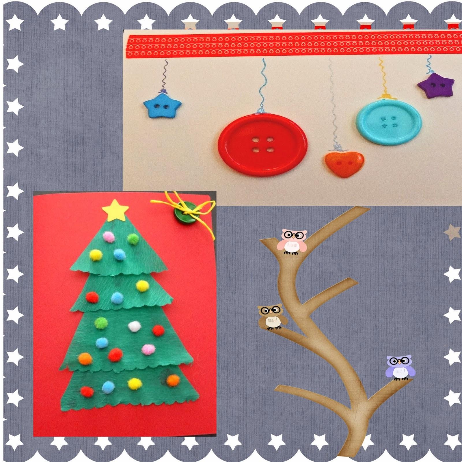 Miss Pipil Christmas De Navidad ~ Crismas De Navidad Hechos Por  Ninos