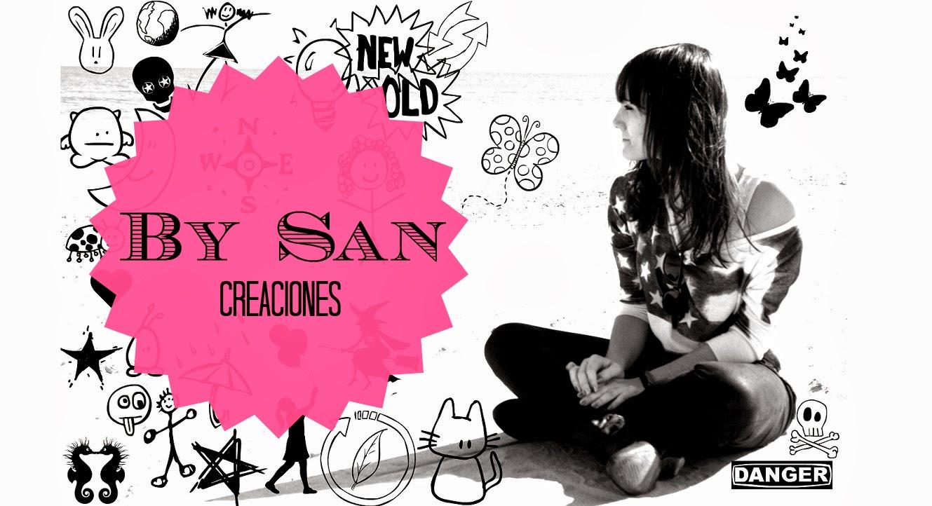 bySan Creaciones (Facebook)