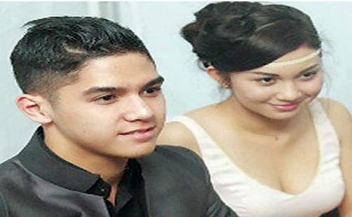 Kabar Al Ahmad Dhani dan Ariel Tatum Pacaran