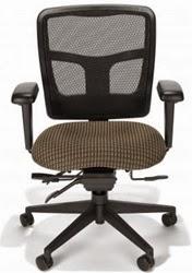 Echelon Mid Back Chair