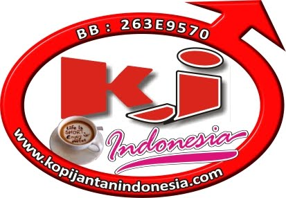 GUBUNG BISNIS KOPI JANTAN INDONESIA