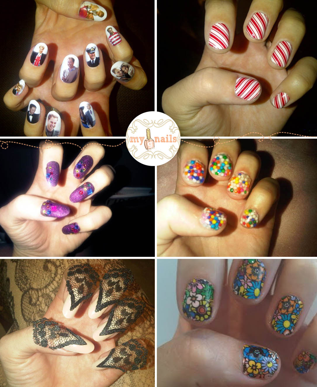 The Extraordinary Cute cat nail designs Digital Photography
