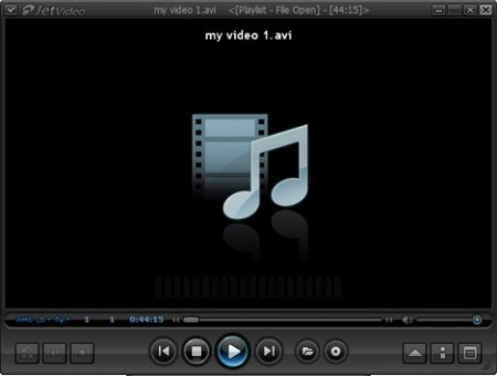 Download jetVideo 8.0.0.0