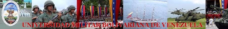 Universidad Militar Bolivariana de Venezuela