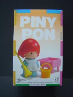 ... dos PinyPon
