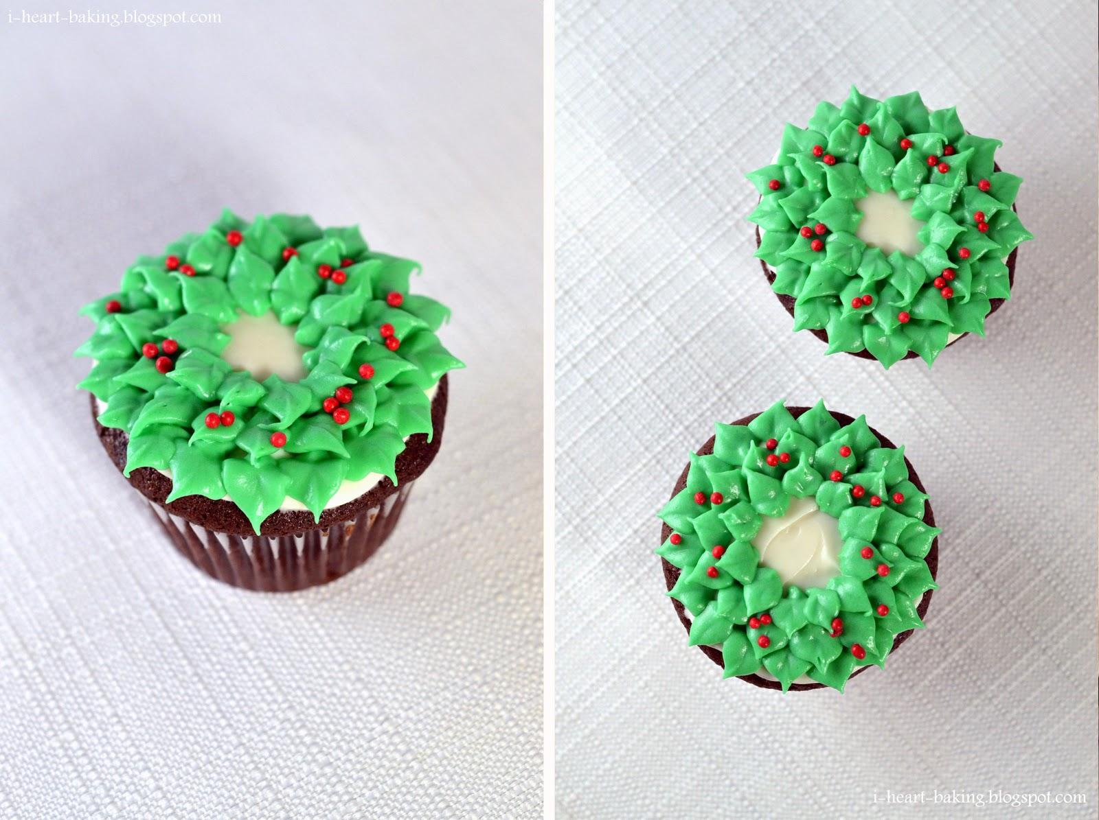 i heart baking!: December 2011