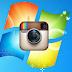 رفع الصور على ال instagram من الكمبيوتر