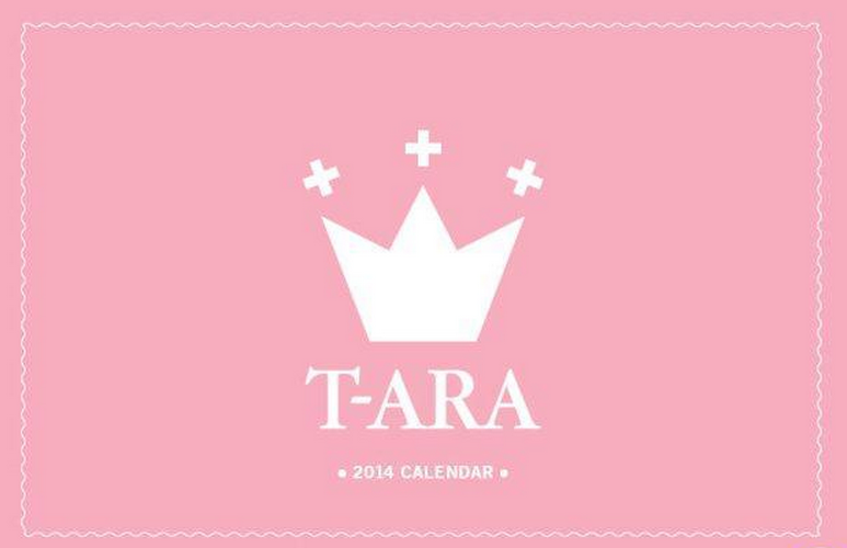 Preorder T-ara's Season's Greetings 2014 Calendar ~ T-ara World ...