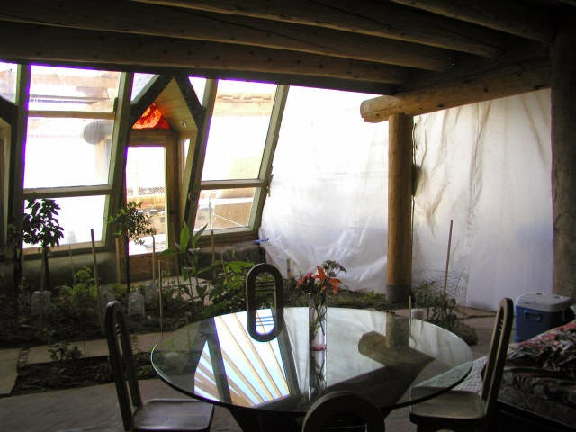 Sustainable Architecture News The Phoenix Earthship Taos New