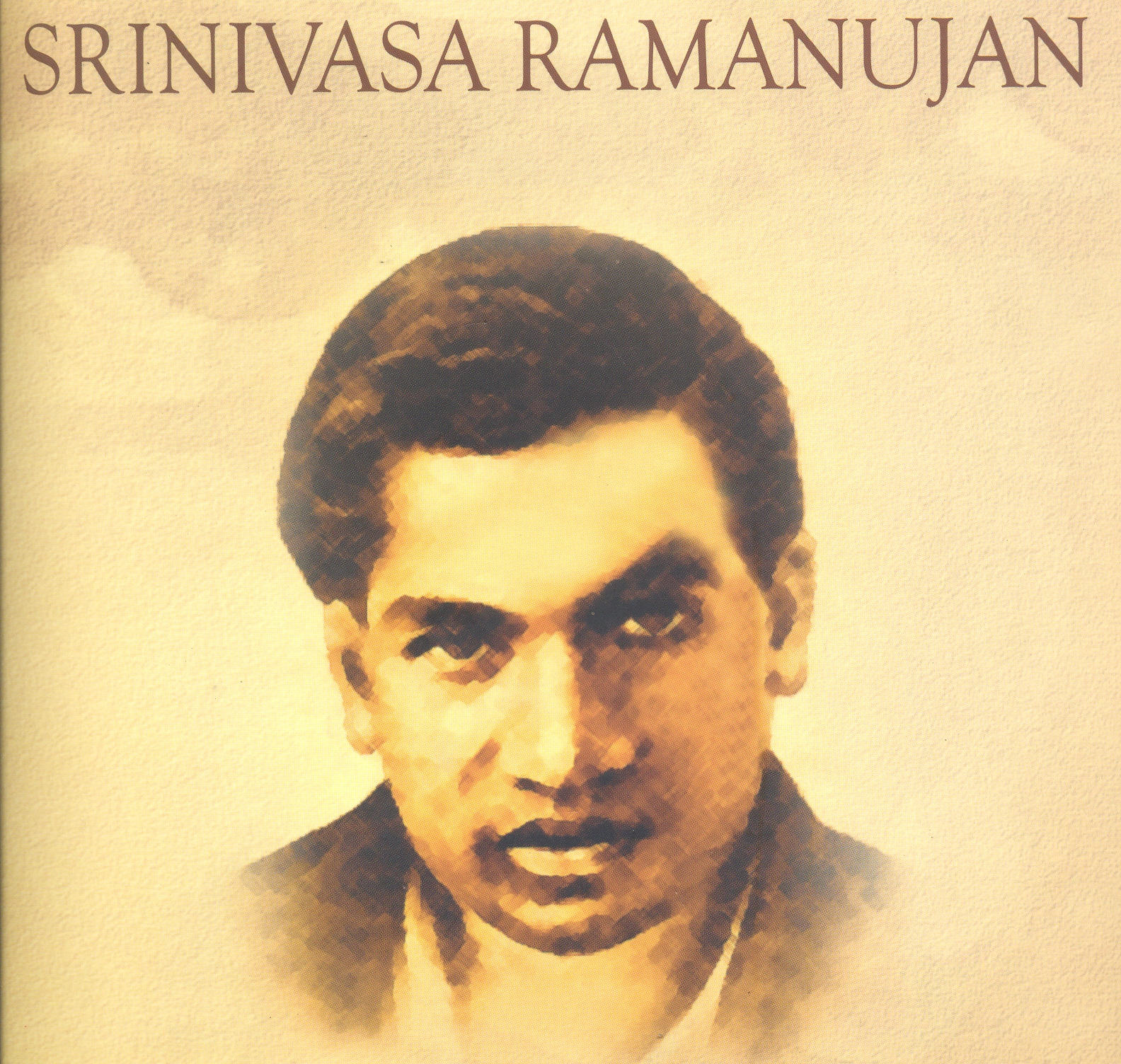 Srinivasa ramanujan biography in english