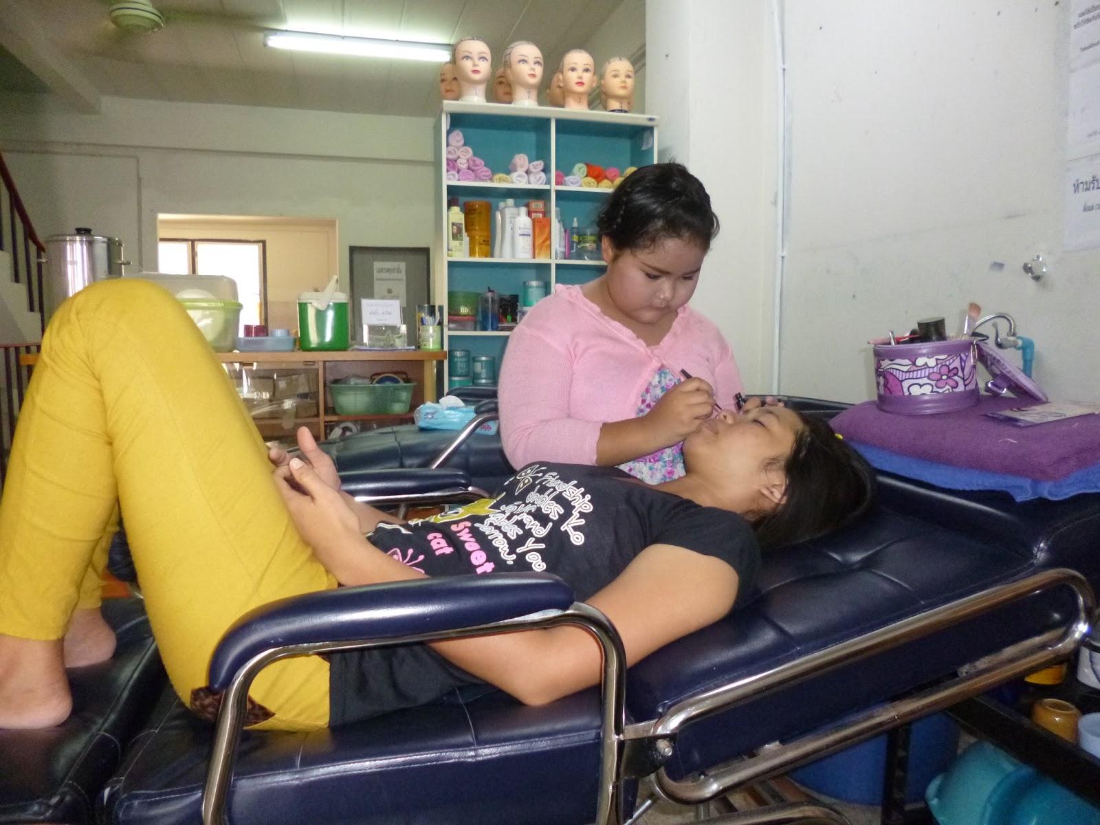 smukke kvinder thailandsk massage kastrup