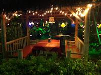 Restaurants in Phuket - Banana Corner in Nai Harn