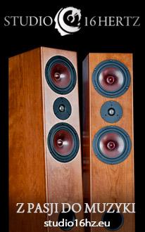 Studio 16 Hertz