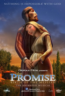 the promise dvd cover