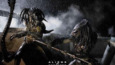 Cuộc Chiến Dưới Chân Tháp Cổ 2 - Aliens Vs Predator: Requiem