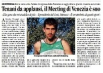 Venice Meeting
