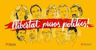 LLIBERTAT JORDI CUIXART I LA RESTA DE PRESOS POLÍTICS!