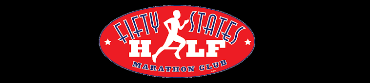 Fifty States HALF Marathon Club Official Site