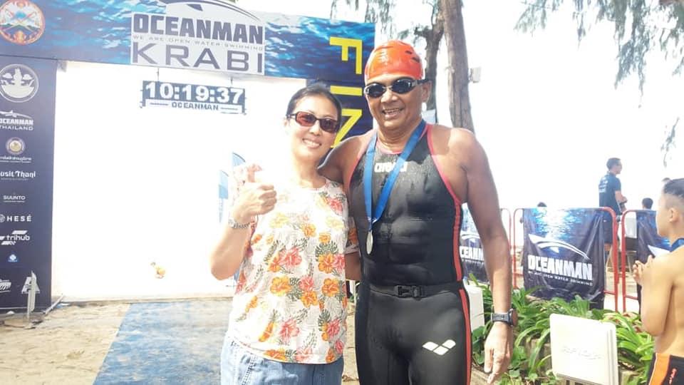 Oceanman Thailand (Krabi)