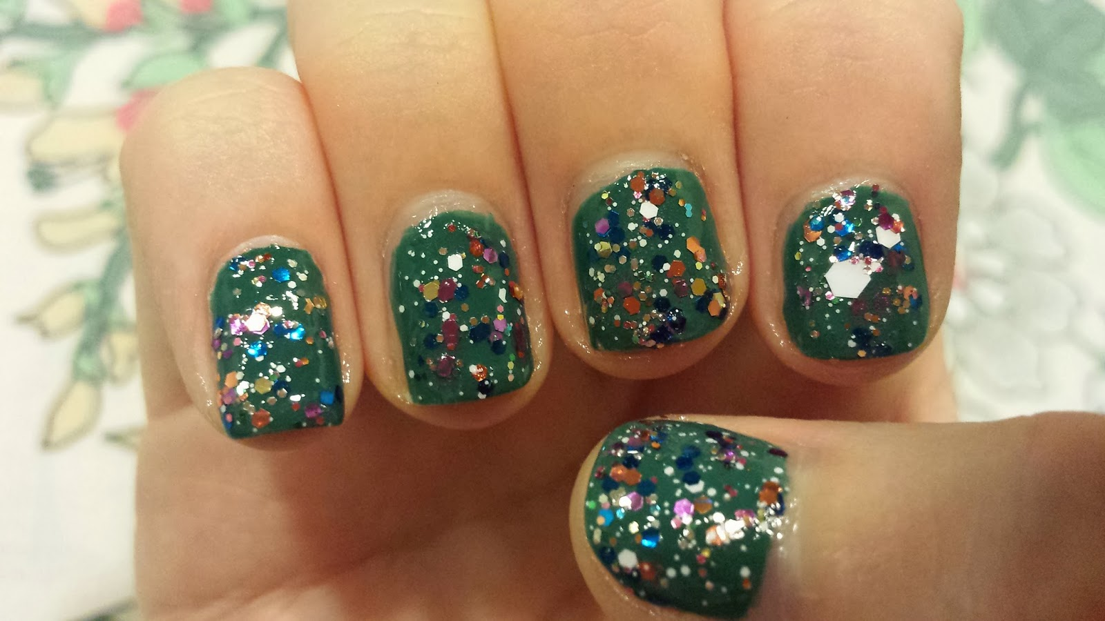 china glaze your present required exotic encounters