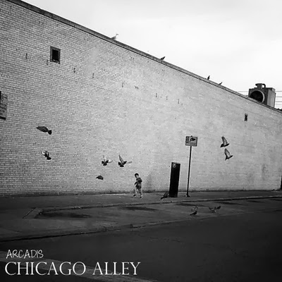 Arcadis - Chicago Alley
